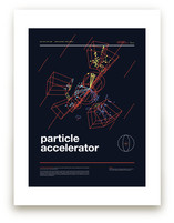 Particle Accelerator by Tyler Tea