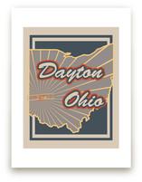 Dayton Ohio by Nathan Poland