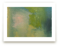 Sap Sky and Earth by Lynne Millar