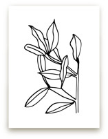 Leaves of Spring by Ilana Greenberg