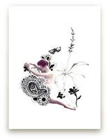 Lavender by Lauren Matsumoto