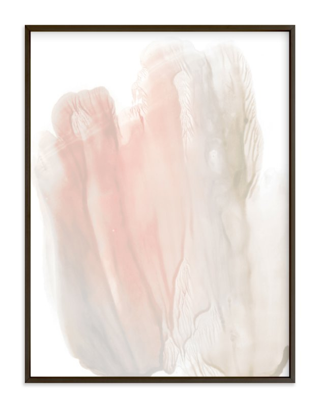 """""""Randomness"""" - Art Print by Halik Helen in beautiful frame options and a variety of sizes."""
