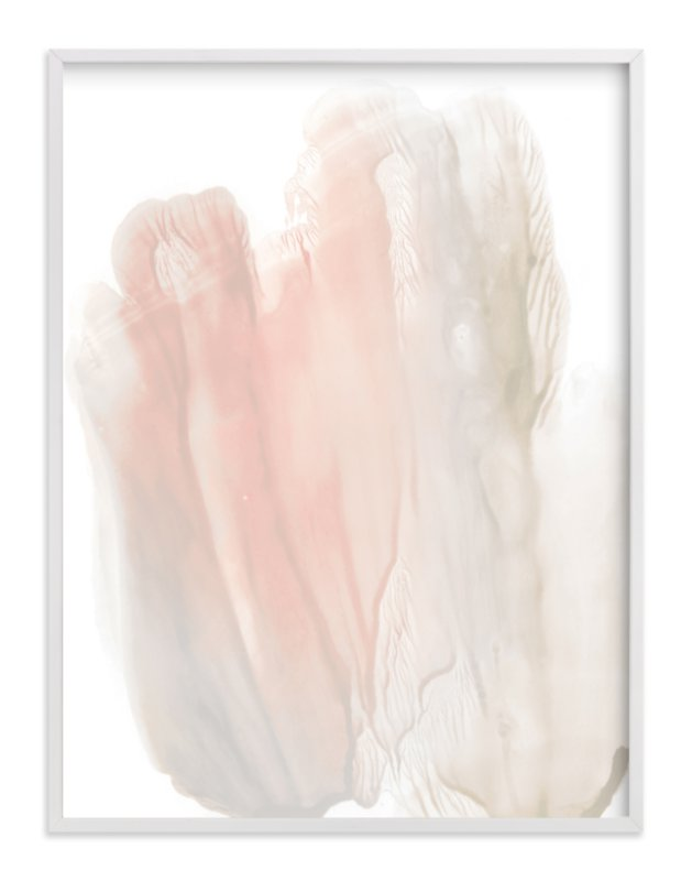 """Randomness"" - Art Print by Helen Halik in beautiful frame options and a variety of sizes."