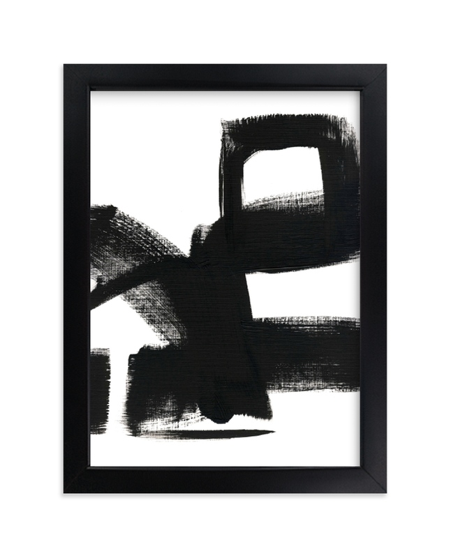 """Untitled 1"" - Art Print by Jaime Derringer in beautiful frame options and a variety of sizes."