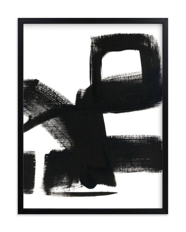 """""""Untitled 1"""" - Art Print by Jaime Derringer in beautiful frame options and a variety of sizes."""