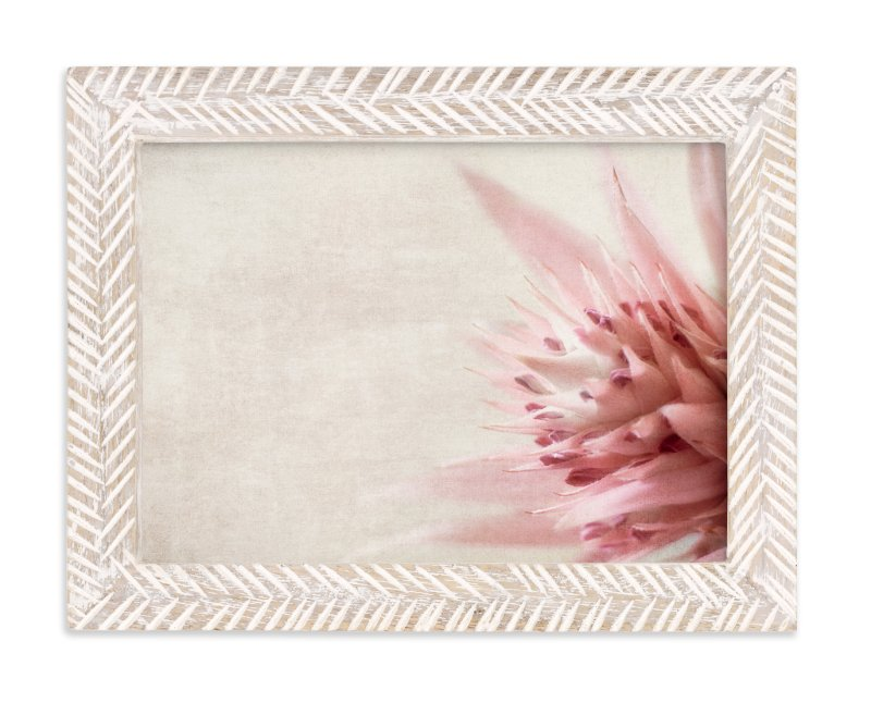 """Dreamy Floral"" - Art Print by Heather Squance in beautiful frame options and a variety of sizes."