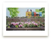 Toronto Newspaper Boxes Wall Art Prints