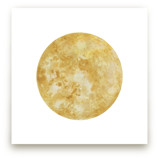 Golden Moon by Emily Magone