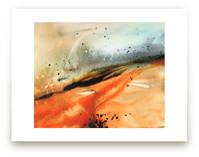 Landsplashes Series : Fields