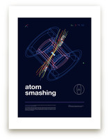 Atom Smashing by Tyler Tea