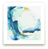 Tide Pool #1 by Mya Bessette