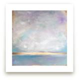 Lavender Smoke by Julia Contacessi