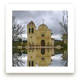 Cathedral of San Carlos... by Skoodler Designs