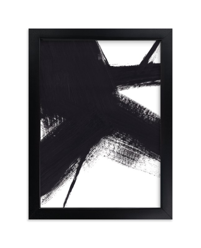 """AC Study 4"" - Art Print by Jaime Derringer in beautiful frame options and a variety of sizes."