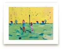 Rocket Girls by Tracie Christine