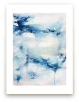Ocean Poem by Nicoletta Savod