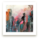 Magical City by Melanie Biehle