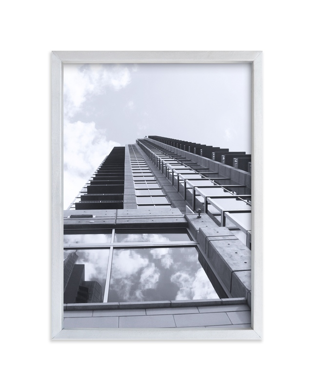 """""""Endless"""" - Art Print by Gray Star Design in beautiful frame options and a variety of sizes."""
