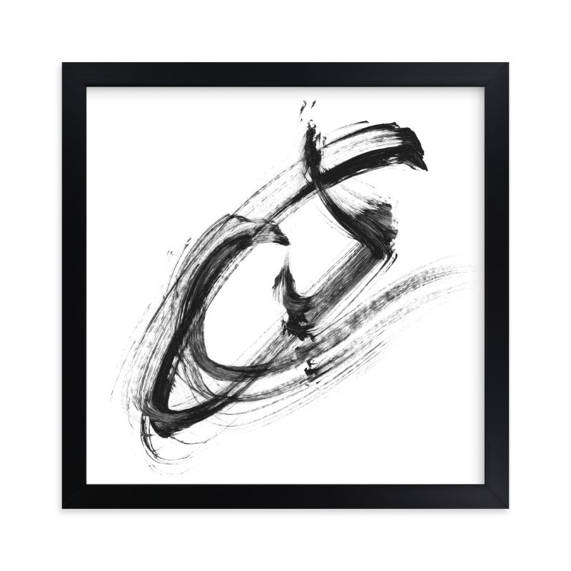 """""""Vesper"""" - Art Print by Misty Hughes in beautiful frame options and a variety of sizes."""