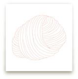 Ball of Yarn by Gaucho Works