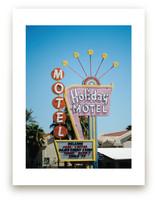 Holiday Motel by Jennifer Little