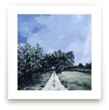 Old Field Vineyard by Emma Ballou