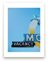Vacancy by Jennifer Little
