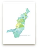 The Appalachian Trail by Debb W