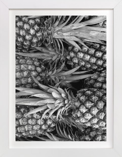 A Pineapple for the Teacher  Art Print