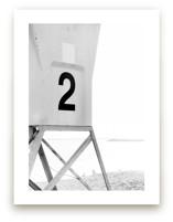 Tower 2 Three by Kamala Nahas