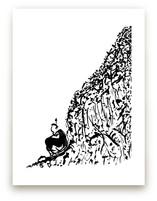 Busy Solitude by Stuart Heir