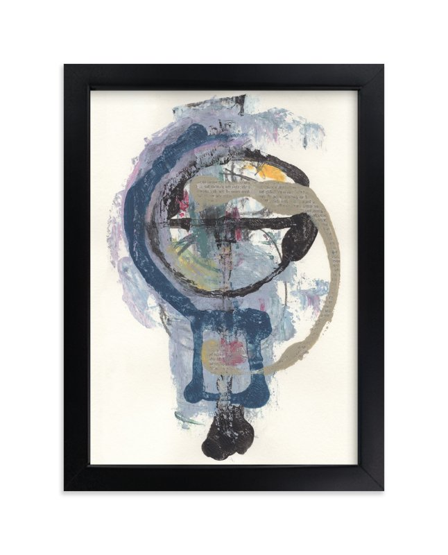"""""""Beautiful Sorta"""" - Art Print by Misty Hughes in beautiful frame options and a variety of sizes."""
