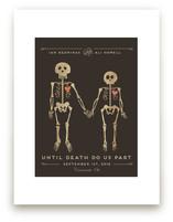 Until Death Custom by Katie Zimpel