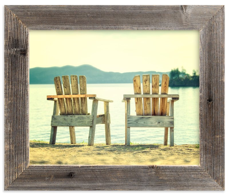"""Sit For Awhile"" - Art Print by Michelee Scott in beautiful frame options and a variety of sizes."