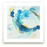Tide Pool #3 by Mya Bessette
