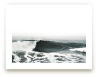Mariner's Muse 2 by Kamala Nahas