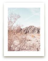 Painted Canyon Sky 2 by Kamala Nahas