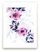 Sorcery Floral by Stephanie Ryan