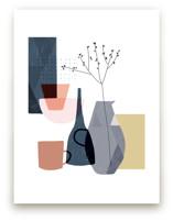Stillness 1 by Francesca Iannaccone