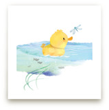 Jimmy Duckling by Tracy Ann