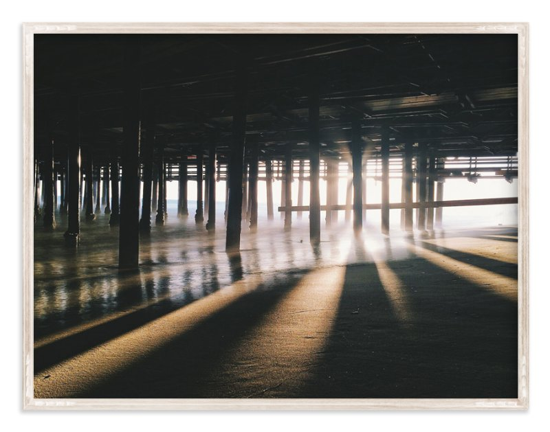 """""""Spread The Light"""" - Art Print by Christian Florin in beautiful frame options and a variety of sizes."""