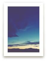 Rockies Sunset by Sara Heilwagen