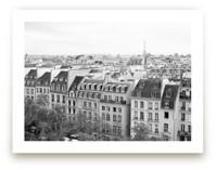 Marais Rooftops