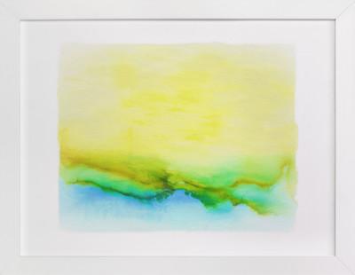 Still Sunshine  Art Print