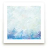 Bermuda Blues by Amy Hall