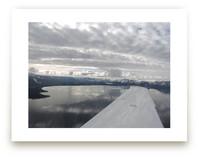 Tahoe in Winter by Jeff Vilkin