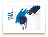 Untitled Blues by Lauren Packard