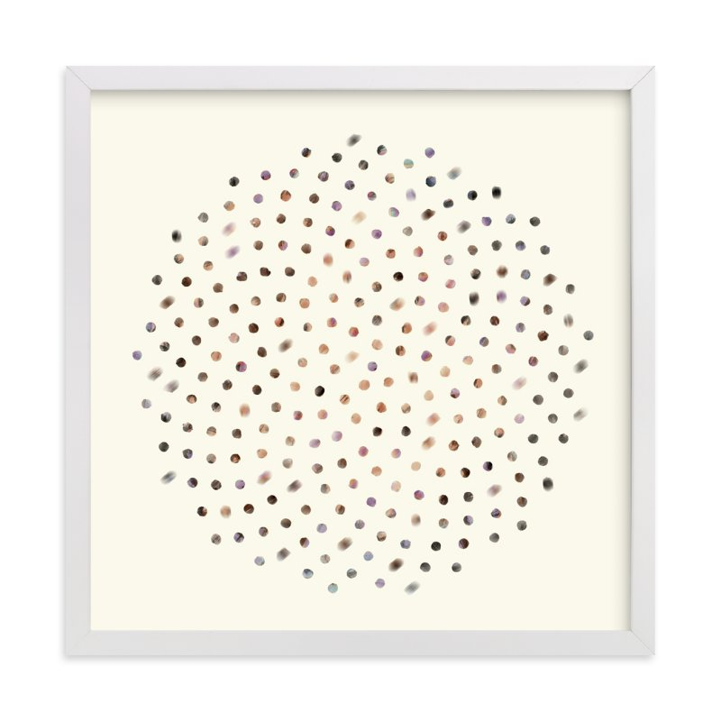 """""""Spectrum No.9"""" - Art Print by Kevin Robinson in beautiful frame options and a variety of sizes."""
