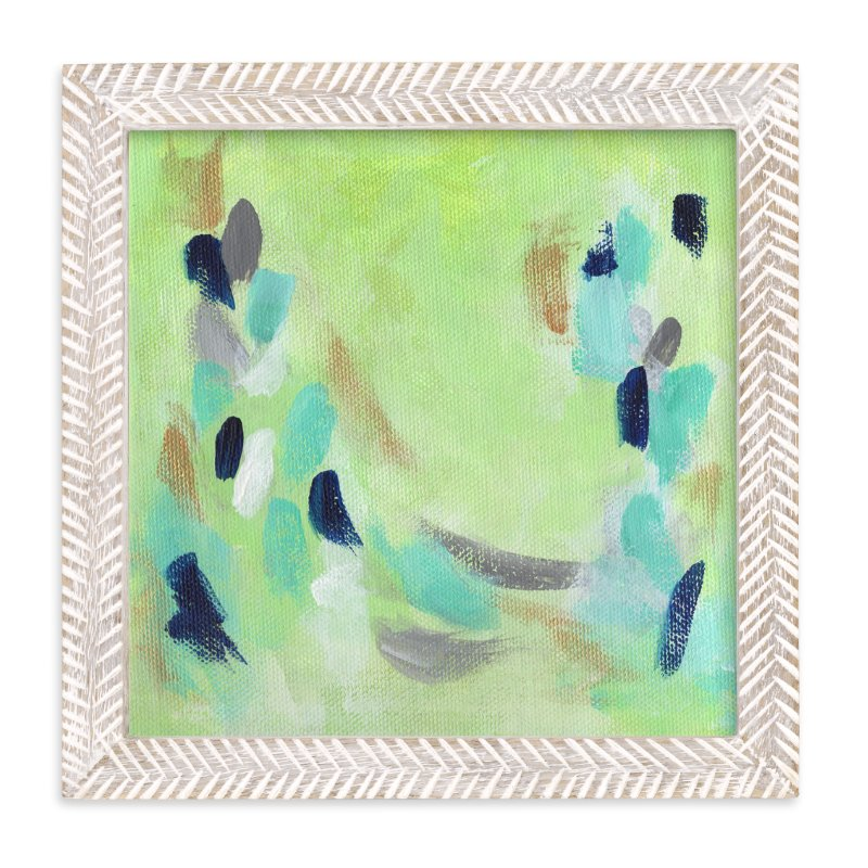 """""""Midas Touch"""" - Art Print by Rebecca Pollard in beautiful frame options and a variety of sizes."""