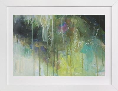 Galaxy No. 1  Art Print